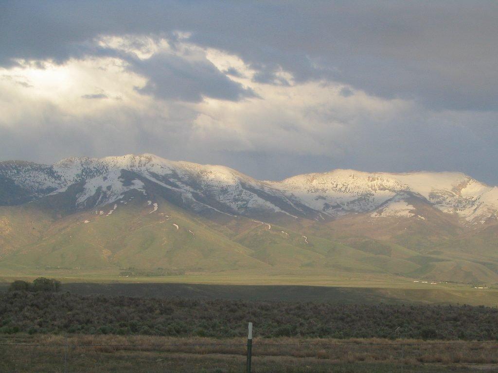 Elko Nevada Ruby Mountains