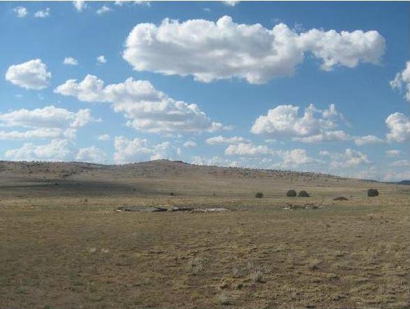 Land in Seligman Arizona