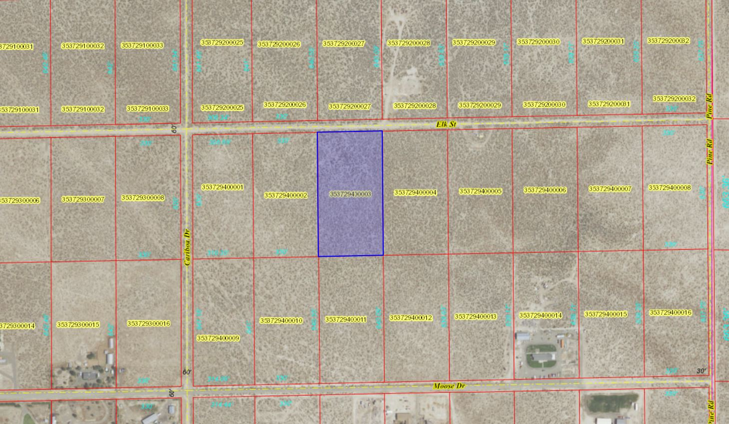 Land for Sale in Winnemucca