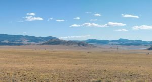 Harstel Colorado Land for Sale