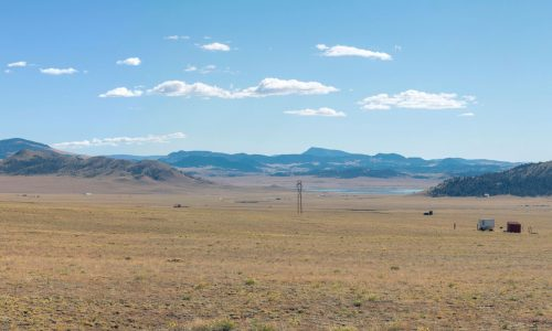 Park County Colorado Land