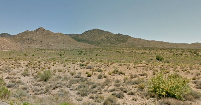 Kingman Arizona Land for Sale