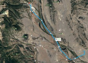 Fairplay Colorado Land for Sale