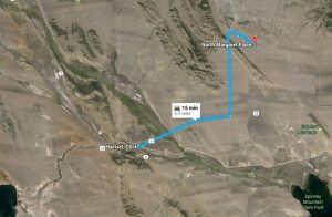 Land for Sale in Hartsel Colorado