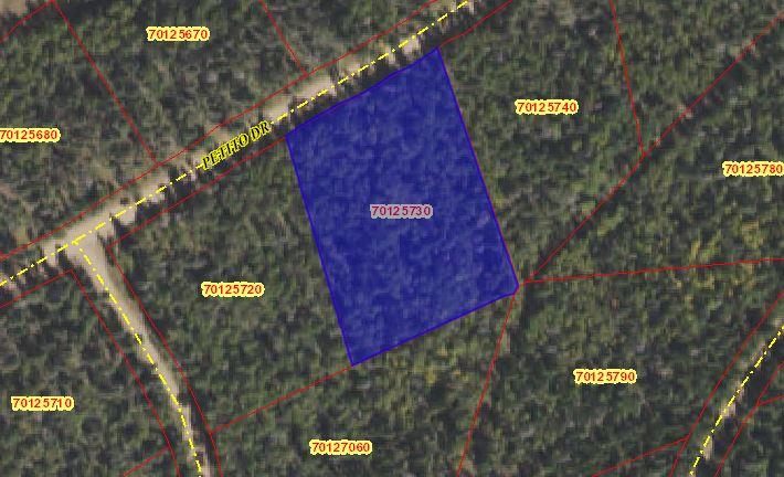 Fort Garland Land for Sale
